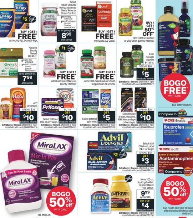 CVS Weekly Ad Preview 2/7-2/13-1