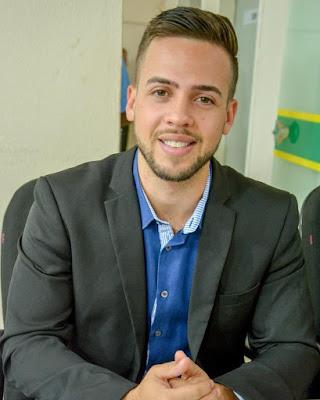 Meruoca: Ex. prefeito Carlos José do Pimenta felicita vereador ...