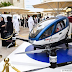 Dubai set to launch flying drone taxis in July