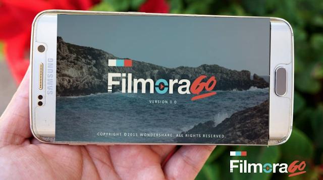 Fillmora Go Pro mod apk