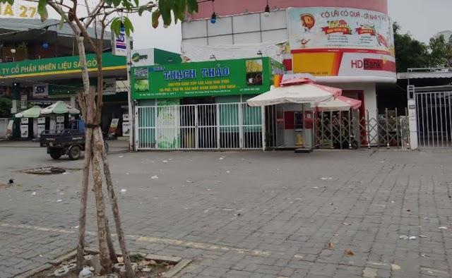 Địa chỉ shop Thanh Thảo chuyên cung cấp Hoa Tươi, cà phê, trà: 11B, Trần Não, Bình An, Quận 2