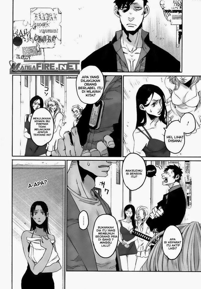 Dilarang COPAS - situs resmi  - Komik gangsta 005 - chapter 05 6 Indonesia gangsta 005 - chapter 05 Terbaru 21|Baca Manga Komik Indonesia|