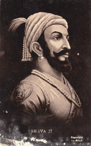 Chhatrapati Shivaji Maharaj Original Images Rare photo of Shivaji Maharaj