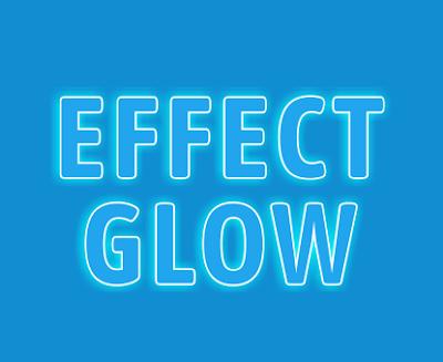 effect glow