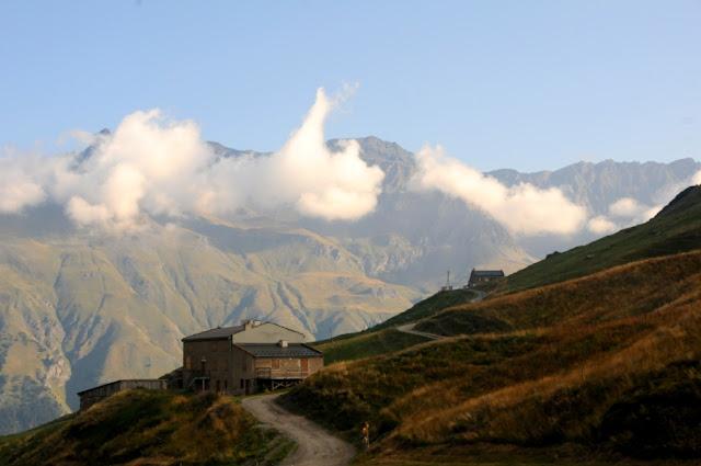 haute-maurienne, wandelen in de franse alpen, hameau de l'ecot, fietsen in de franse alpen, parc national de la vanoise, lac mont-cenis, mont cenis, maurienne-vallei, bonneval-sur-arc, maurienne,