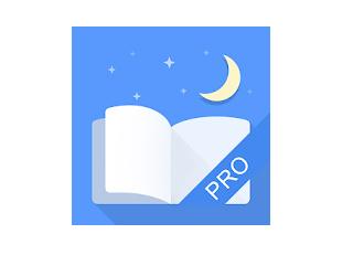 Moon Reader Pro 5.0