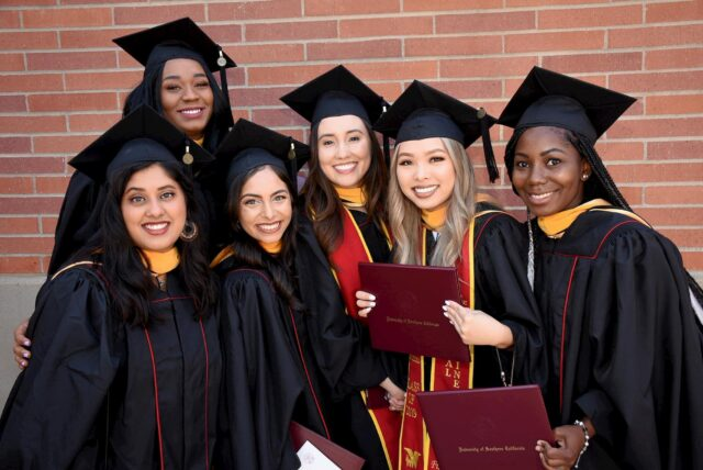 Global Academic Achievement Scholarships in USA