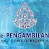 Permohonan Jawatan Kosong Polis 2020: e-Pengambilan PDRM