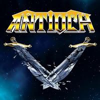 """Το ep των Antioch """"Antioch V"""""""