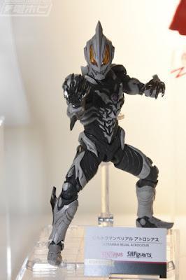 S.H.Figuarts Ultraman Belial Atrocious