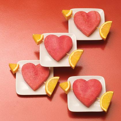 Healthy Hearts Recipe