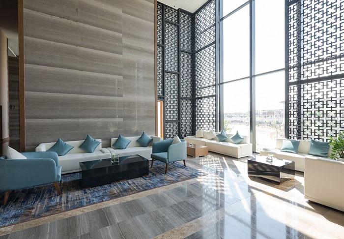 Lobby Lounge - FLC Grand Hotel Sầm Sơn