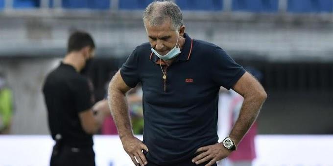 No va más: Según medio portugués, Carlos Queiroz no seguirá siendo el técnico de la Selección Colombia