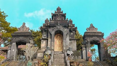 Kejayaan Agama Hindu di Indonesia dan Peninggalan Kerajaan Majapahit