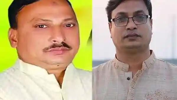 উল্লাপাড়া দুই সহোদর ভাই কাউন্সিলর নির্বাচিত
