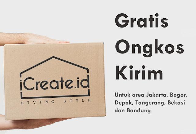 icreate.id free ongkir