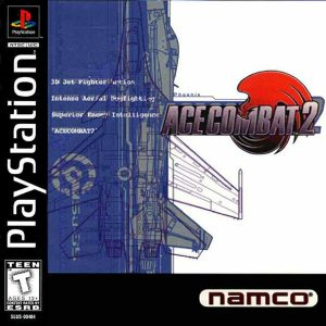Baixar Ace Combat 2 (1997) PS1 Torrent