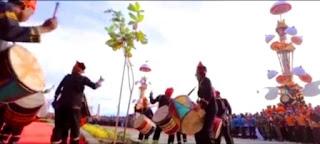 Kedudukan dan Fungsi Musik Tradisi di Indonesia