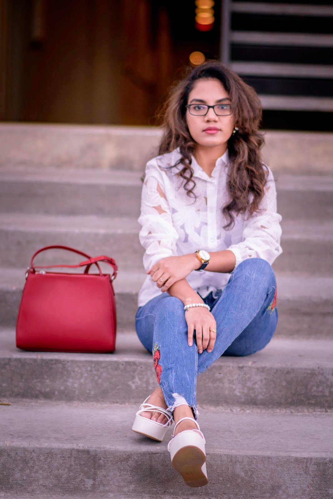 SheIn Zara Charles&Keith Casual Lookbook Classic and Timeless AimforGlam