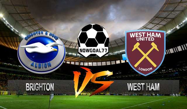 Prediksi Brighton vs West Ham 6 Oktober 2018 - Now Goal