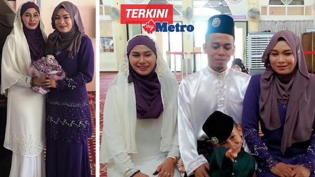 Sahabatku Maduku ~ Kisah Benar Isteri Lamar Sahabat Untuk Suaminya