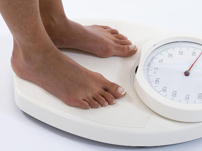 Here is why you keep adding weight