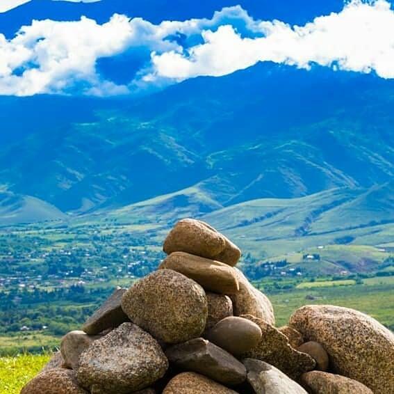 Salta y Norte Argentino - Primavera 2019  (AGOTADO).