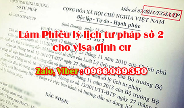 lam-phieu-ly-lich-tu-phap-so-2-cho-visa-dinh-cu-my