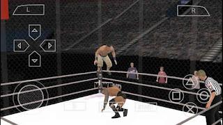 Game Smackdown Terbaik untuk Android WWE 2K