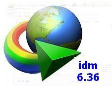 تحميل اخر إصدار من برنامج انترنت داون لود مانجر ( internet download manger ( idm 6.36 للكمبيوتر