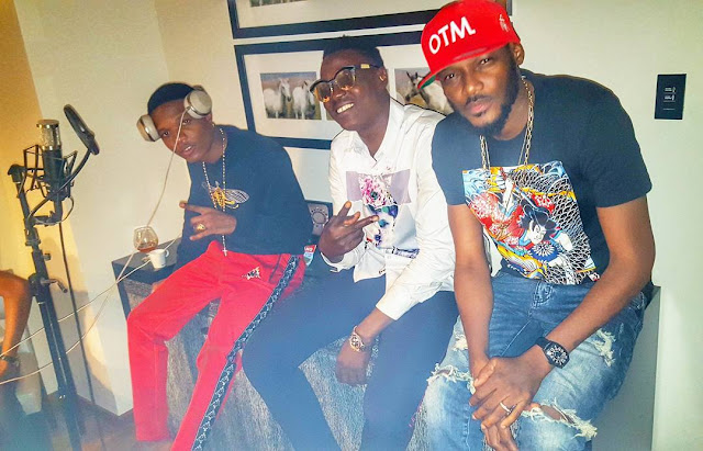Legendary singer Sound Sultan has come out to shade more lights on how he and Starboy singer Wizkid was back in the days when he was still schooling in LASU.
