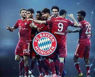 Bayern king of comebacks