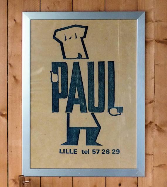 Boulangeries Tourcoing Centre - Paul, Espace St Chistophe