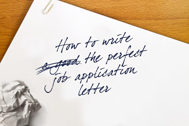 How to Write your Application Letter – The Best way to Do it