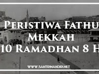 Peristiwa Fathu Mekkah