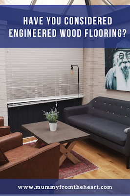 Engineered wood floors pin