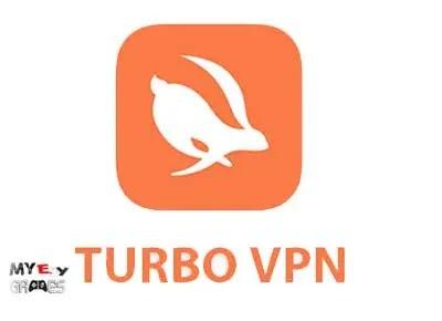 تطبيق Turbo VPN