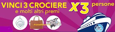 Logo Con Tena Lady vinci crociere, collane, borse e non solo