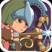 Download Game Tiny Heros  Apk v1.6.0 Mod
