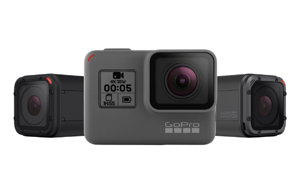 Harga Kamera GoPro Hero 5 Black