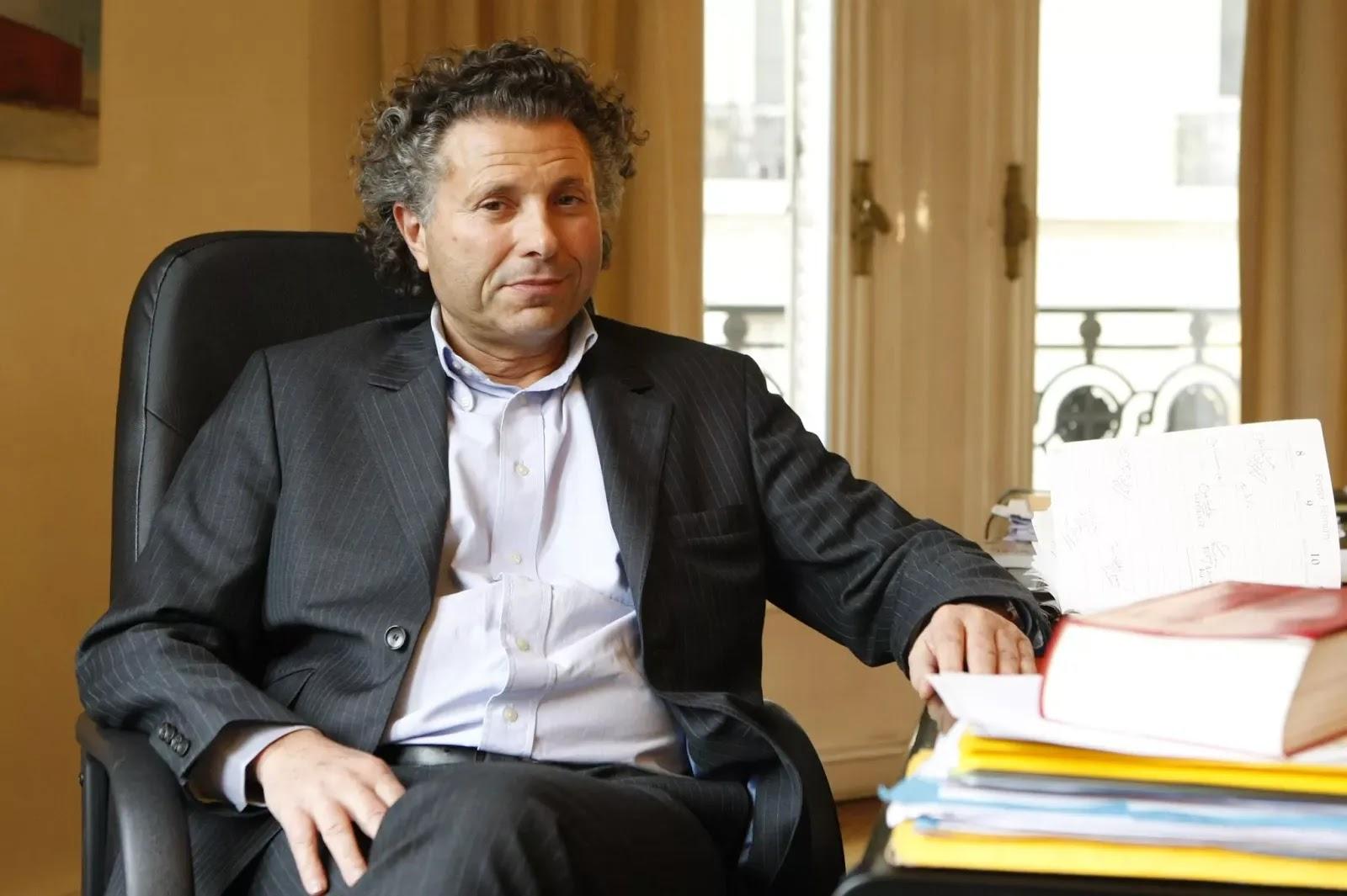 Gilles-William Goldnadel : «Ce nouveau fascisme d'extrême gauche qui menace la République»