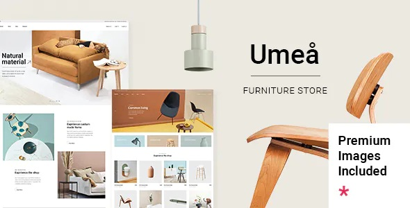Best Furniture Store WooCommerce WordPress Theme