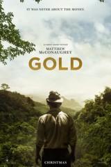 Ouro e Cobiça - Dublado