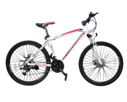 Sepeda Vivacycle ZENOX 660