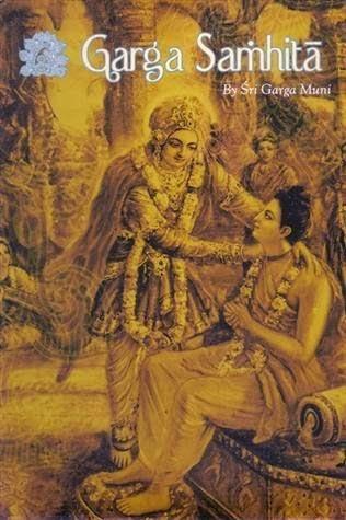 Dev Raj Sharma ( Baldev): Rishi Garga  The Origin of Garga