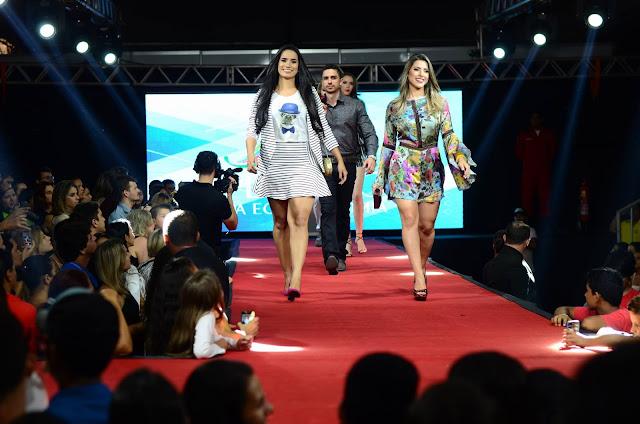 Release FICC - Rondônia Fashion Show traz elementos da Amazônia para a passarela