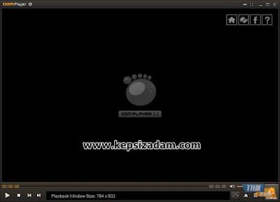 Gom Player İndirme ve Kurma Videolu Anlatım İzle Kepsizadam
