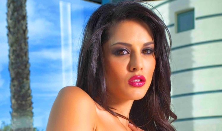 Sunny Leone Viral Video