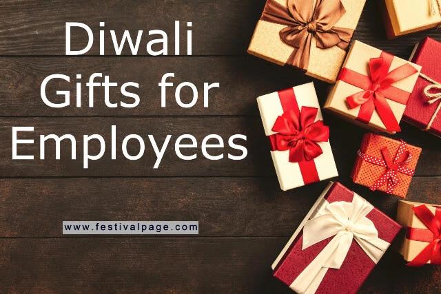 Diwali Gifts for Employees diwali gift