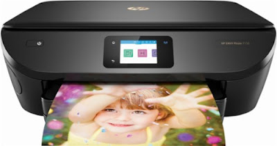 HP ENVY Photo 7155 Driver Download